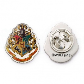 Harry Potter - odznak Rokfort