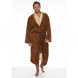 Star Wars - župan s kapucňou - Jedi Deluxe