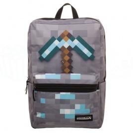 Minecraft - ruksak Sekera