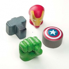 Avengers - antistresové pomôcky
