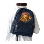Crash Bandicoot - ruksak Crash