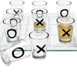 Alkoholové piškvorky
