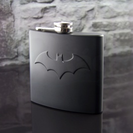 Batman ploskačka