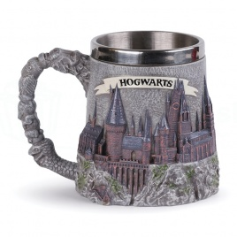 Harry Potter - krígeľ Rokfortská škola čarodejnícka