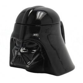 Star Wars - 3D hrnček Darth Vader v2