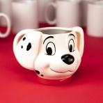 101 Dalmatíncov - hrnček psík