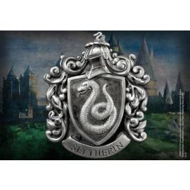 Harry Potter - erb Slizolinu na stenu DELUXE