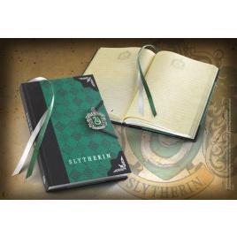 Harry Potter - Exkluzívny denník fakulty Slizolin