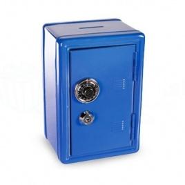 Sporkasa - Trezor (modrá)