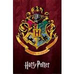Harry Potter - plagát Rokfort