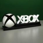 Xbox - svetlo