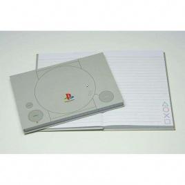 Sony Playstation - poznámkový blok