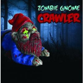 Zombie trpaslík - lezúň