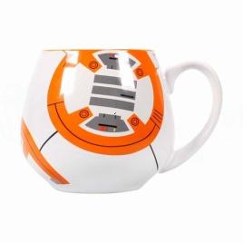 Star Wars - Hrnček BB-8