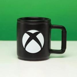 Xbox - hrnček 3D