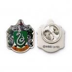 Harry Potter - odznak Slizolin
