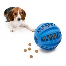 Žuvacia loptička pre psíkov