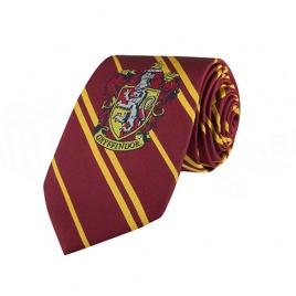 Harry Potter - kravata fakulty Chrabromil