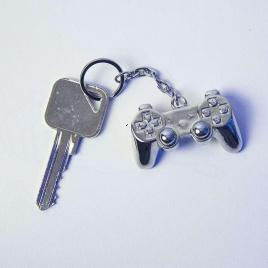 Sony Playstation - kľúčenka