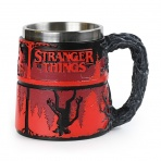 Stranger Things - krígeľ The Upside Down