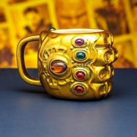 Avengers - Thanosova rukavica