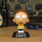 ICONS Ricky and Morty - Morty