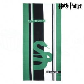 Harry Potter - osuška Slizolin