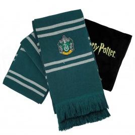 Harry Potter - Slizolinský šál DELUXE