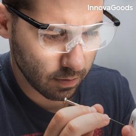 Zväčšovacie okuliare