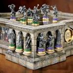 Pán prsteňov - exkluzívny šach DELUXE