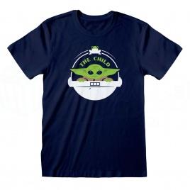Mandalorian - tričko dieťaťa - S