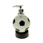 Dávkovač mydla - futbalová lopta