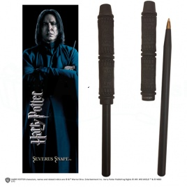 Harry Potter - sada Severus Snape pero Deluxe