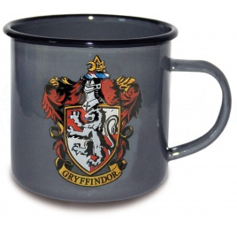 Harry Potter - smaltovaný hrnček Chrabromil