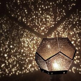 AstroStar kúzeľná lampa