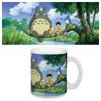 Studio Ghibli - hrnček Totoro