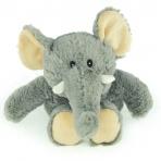 Hrejivý sloník do mikrovlnky