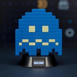 ICONS Pac-Man - Modrý duch