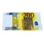 Osuška 200 Eur