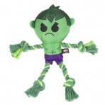 Marvel - preťahovadlo pre psíka Hulk