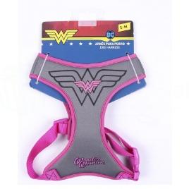 Wonder Woman - postroj pre psa XXS/XS