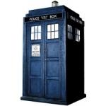 Doctor Who - Pán času
