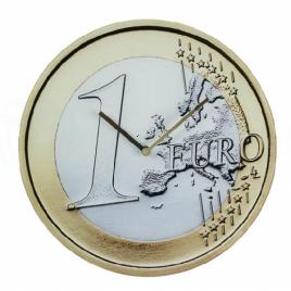 Plná buxa - Euro hodiny
