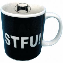 Hrnček - STFU