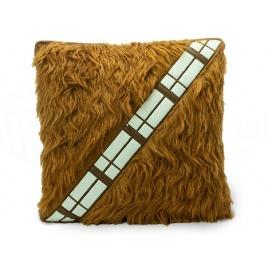 Star Wars - vankúš Chewbacca Deluxe