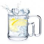 Atmarkus pohár