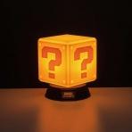 ICONS Super Mario - otáznikový štvorček