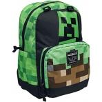 Minecraft - ruksak Creeper