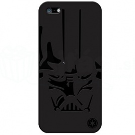 iCool Obal na iPhone 5 - Star Wars (Darth Vader)