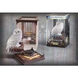 Harry Potter - socha Hedviga